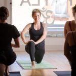 Yoga Kayla