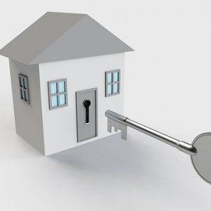 Key and keyhole